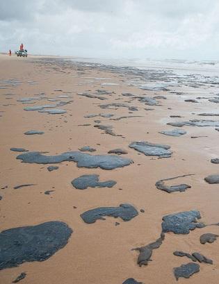 mancha-oleo-praias-nordeste-ibama